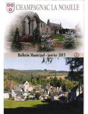 bulletin municipal n°2