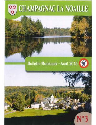 bulletin municipal n°3